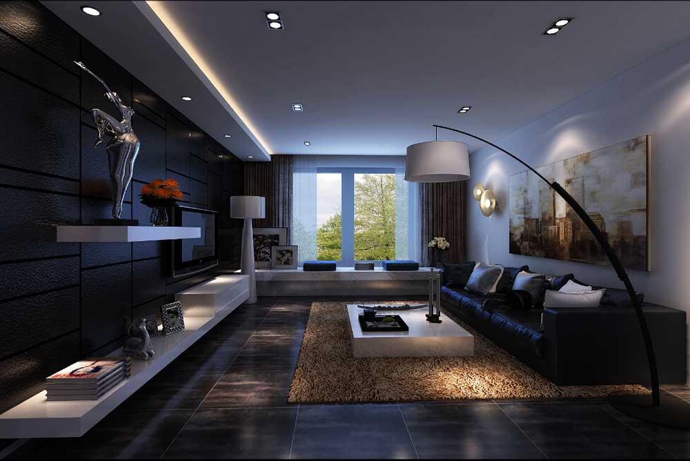 简约 客厅图片来自实创装饰梦在后现代的格调的分享