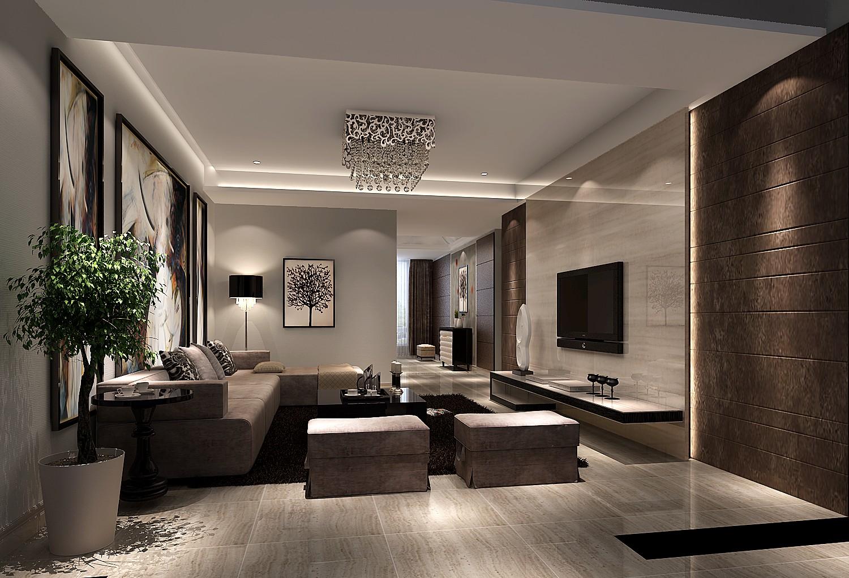 简约 高度国际 龙湖蔚澜香 客厅图片来自凌军在龙湖蔚澜香缇黑白灰缔造素雅的分享