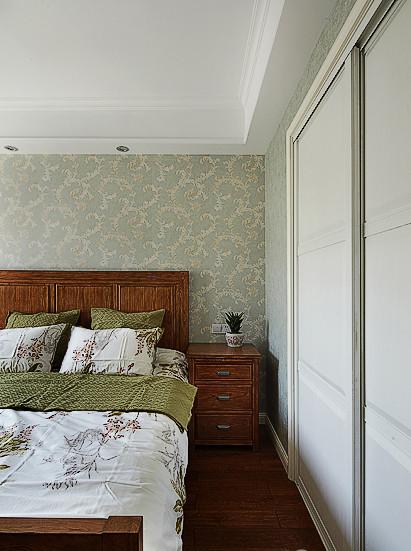 简约 三居 客厅 卧室 厨房 餐厅 白领 收纳 80后图片来自实创装饰百灵在塑造唯美宁静的家居品味的分享