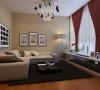 本案力求营造一个温馨舒适的居家环境,抽离过多反复雕饰,从大空间到细心精心雕琢,是整个空间显得比较流畅,结构十分合理,浑然天成。在沙发上小坐轻松自在,加上简洁精致的饰品点缀,提升空间的品质。