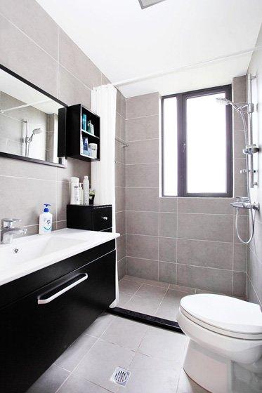 欧式 卫生间图片来自湾田国际赵工长在凯乐国际的分享
