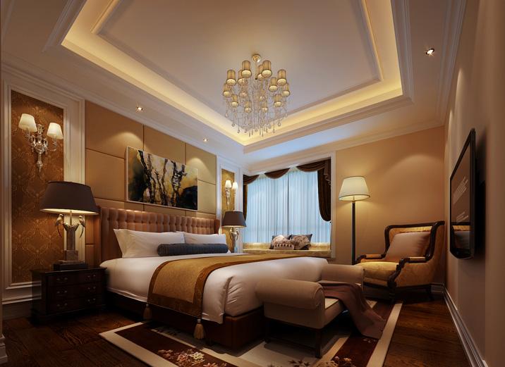 法式设计 肖爱芝 320平设计 实创装饰 儿童房图片来自xushuguang1983在合二为一 320平奢华浪漫法式设计的分享