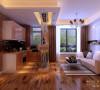 卧室的设计上,主要以空间合理规划为重点,简单的装饰 ,也不失时尚家居的感觉。