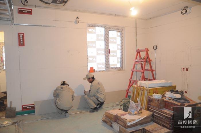 8哩岛 简中 高度国际 希文 正在施工中 卧室图片来自高度国际装饰宋增会在8哩岛 装修中的分享