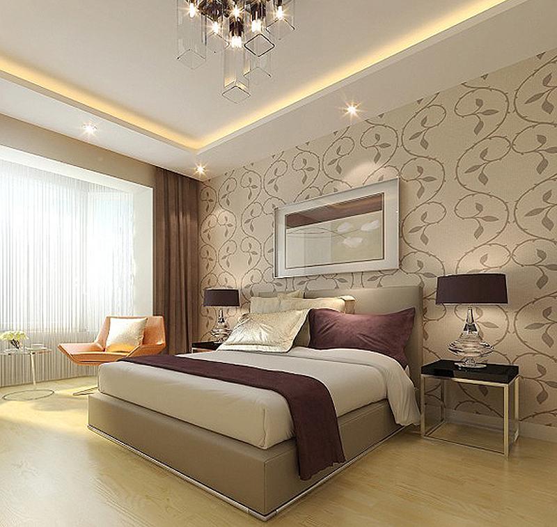 简约 卧室图片来自华埔装饰蒋桂超在碧桂园现代奢华风格10万元的分享