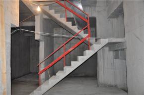 简约 LOFT 温馨 舒适 楼梯图片来自用户gx8pnv82ta在金科廊桥水岸----施工中的分享