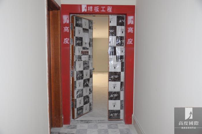 华业东方 东方玫瑰 正在施工中 高度国际 希文 其他图片来自高度国际装饰宋增会在华业东方玫瑰 正在施工中……的分享