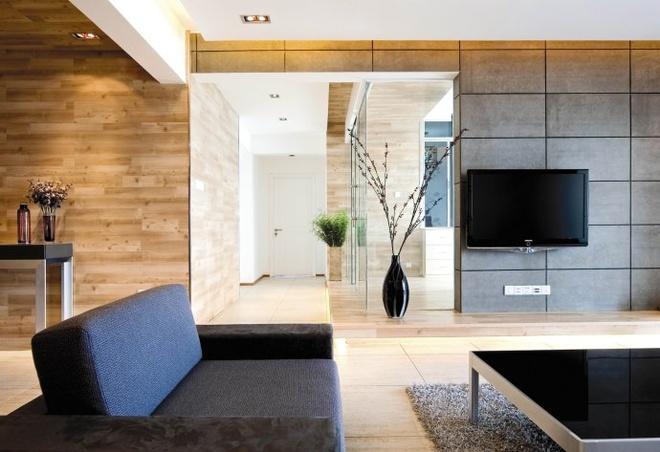简约 欧式 田园 混搭 二居 别墅 白领 收纳 旧房改造 客厅图片来自上海倾雅装饰有限公司在祥和名邸的分享