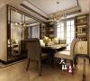 郑州晖达新领地二期李先生家新古典风格设计装修-郑州新房装修