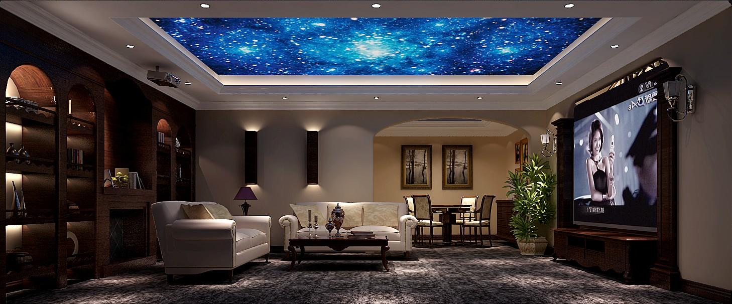 托斯卡纳 四室 小资 80后 收纳 别墅 其他图片来自沙漠雪雨在14.8万打造托斯卡纳四居的分享