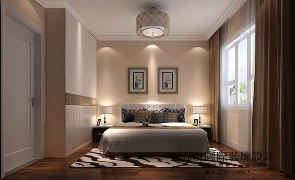 北欧极简 跃层 小资 卧室图片来自天津高度国际装饰设计在逸品轩~北欧极简的分享