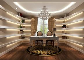 简约 现代 三居 白领 东方太阳城 高度国际 80后 小资 小清新 书房图片来自北京高度国际装饰设计在东方太阳城现代简约公寓的分享