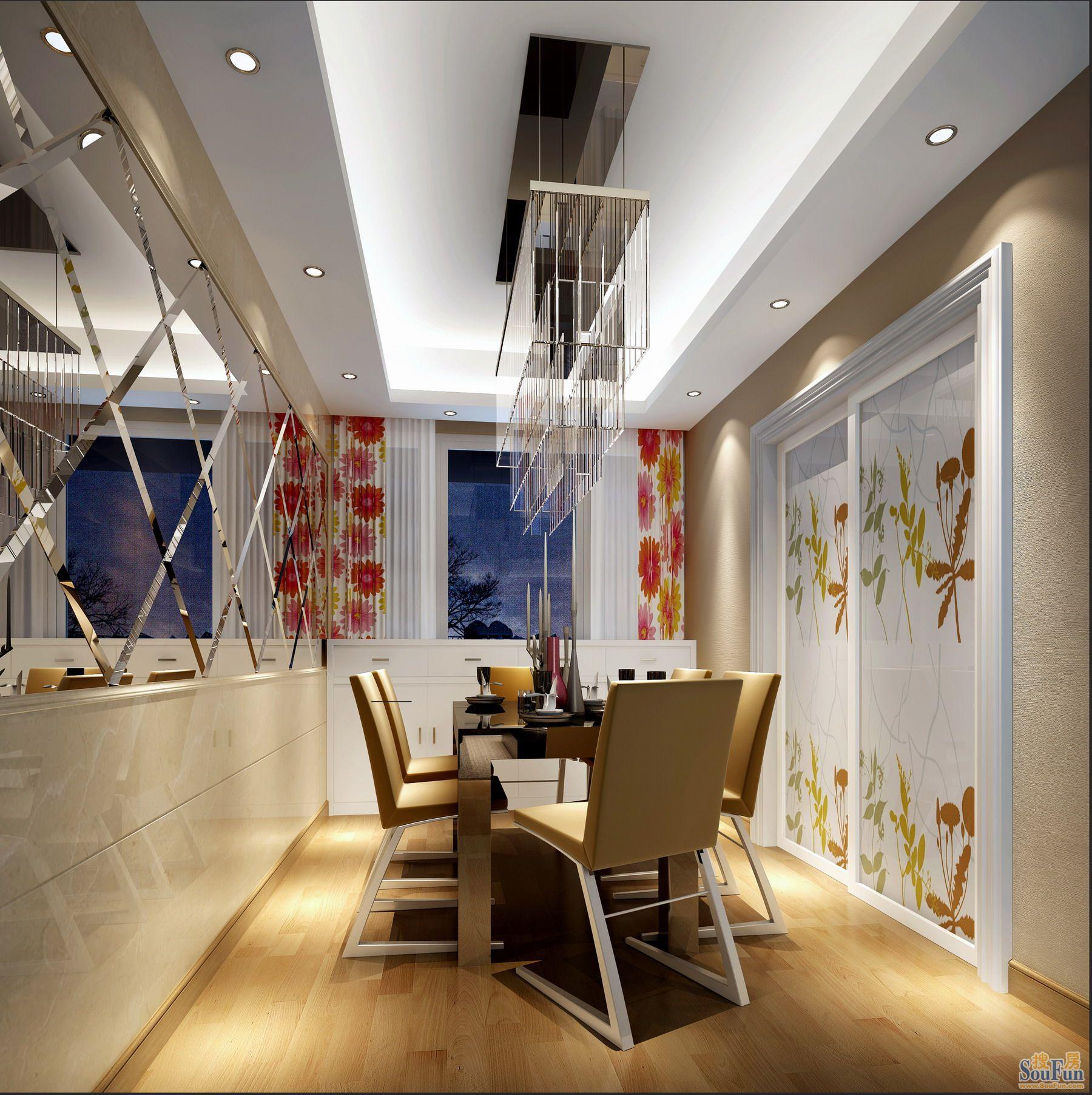 欧式 玄关图片来自深圳市浩天装饰在中海天逸的分享