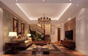 简约 白领 80后 小资 屌丝 高富帅 白富美 客厅图片来自高度国际装饰舒博在中景的分享