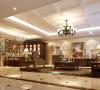 大量使用的浅色调,把古典欧式风格设计融入现代设计中浑然一体家居风格,浅色调时尚温馨不突兀
