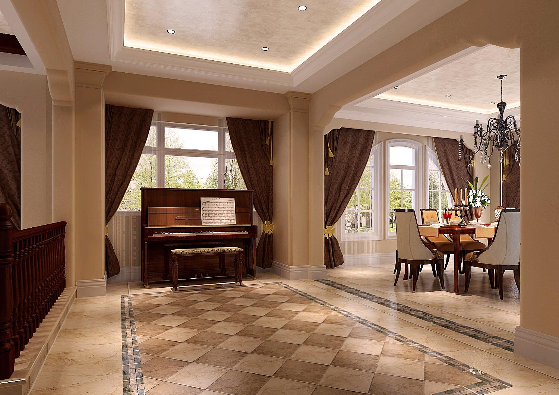 别墅 白领 小资 托斯卡纳 其他图片来自沙漠雪雨在22万打造托斯卡纳风格五口之家的分享