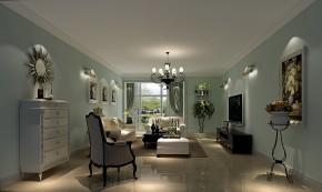 简约 中式 三居 白领 白富美 小清新 屌丝 高富帅 客厅图片来自高度国际装饰舒博在四合上院、简约中式的分享