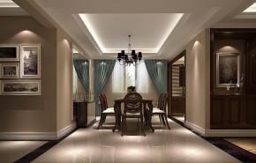 中式 屌丝 白富美 高富帅 小清新 白领 小资 80后 餐厅图片来自高度国际装饰舒博在润泽公馆的分享