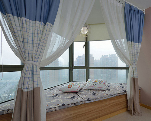 简约 二居 白领 80后 小资 卧室图片来自用户2785326141在两居室的分享