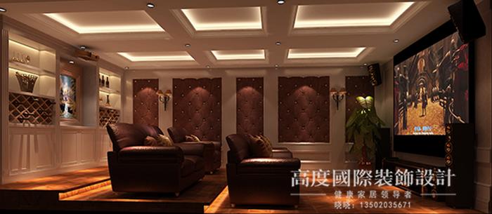 简欧 复试 小资 其他图片来自天津高度国际装饰设计在宝坻书香园·~简欧风格的分享