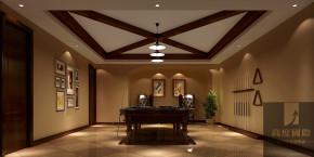 别墅 混搭 美式 欧式 奢华 舒适 其他图片来自高度国际装饰韩冰在润泽墅郡美式欧式混搭打造奢华的分享