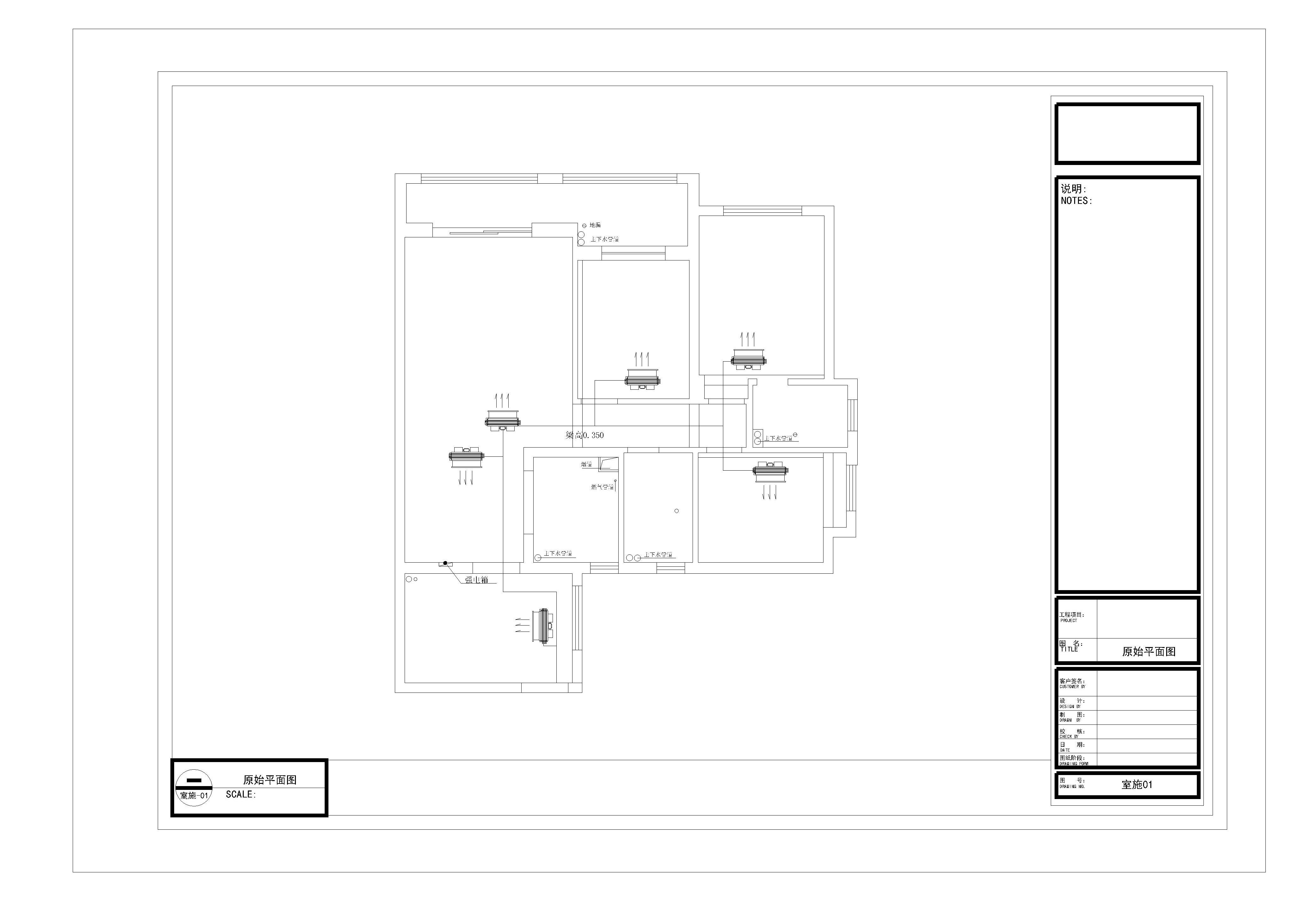 田园 三居 和平盛世 户型图图片来自合肥川豪装饰装修在和平盛世132平米田园风格的分享