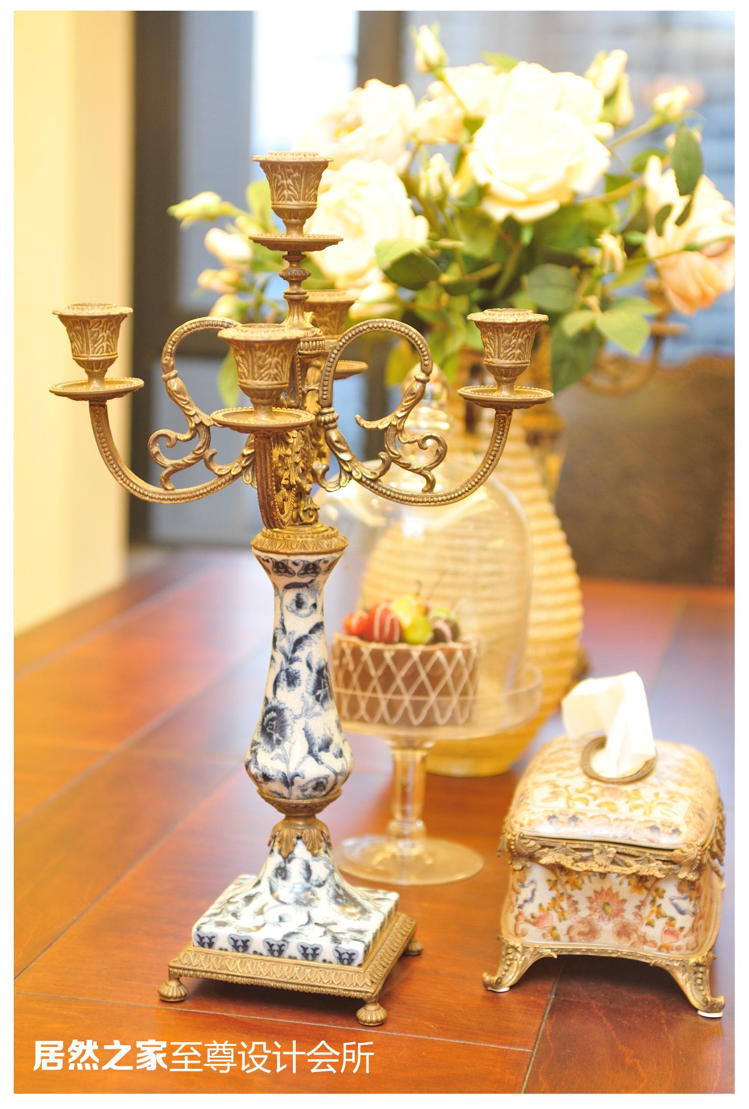 美式 古典 其他图片来自武汉天合营造设计在复地东湖国际美式古典风情的分享