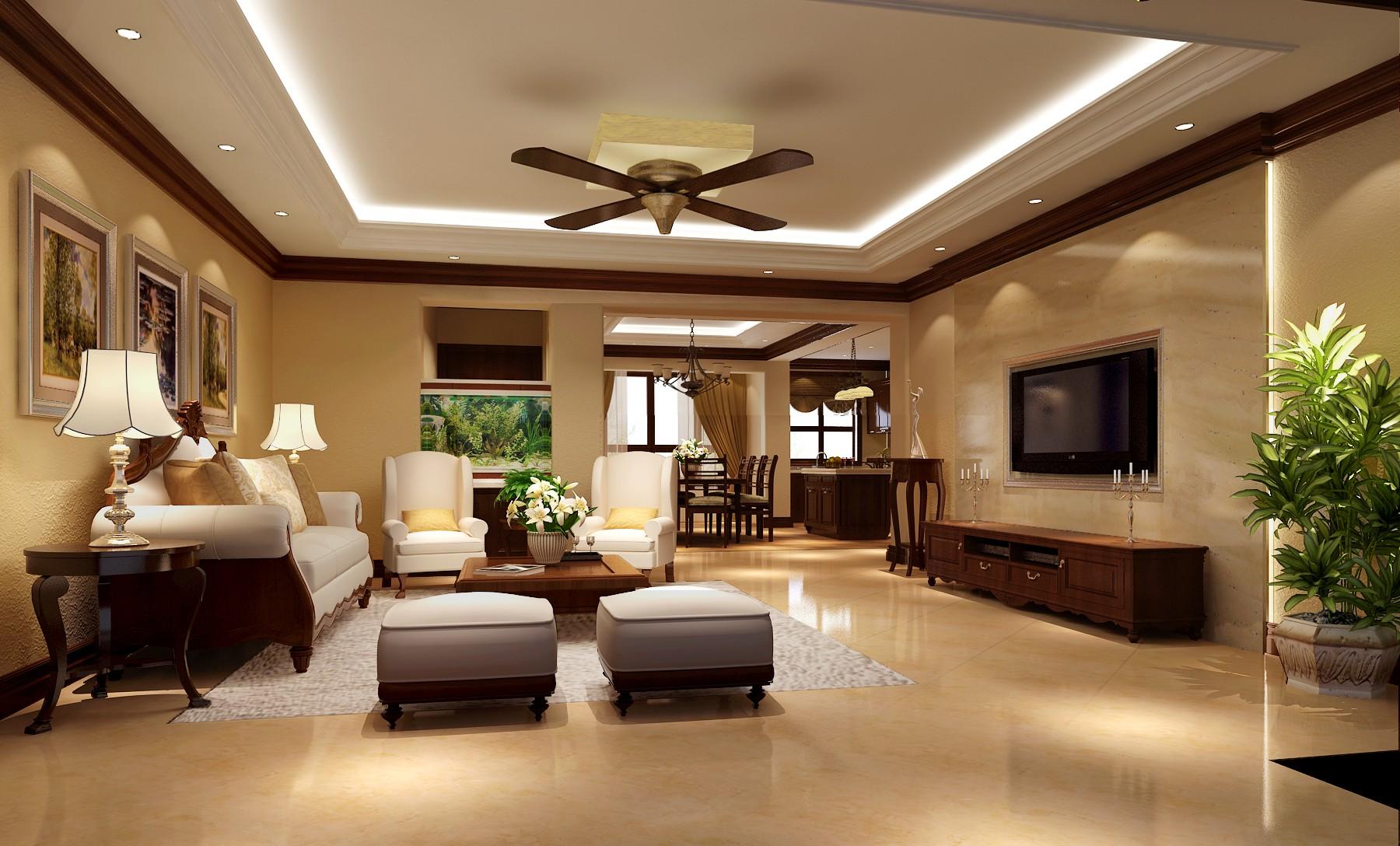 领袖慧谷 高度国际 二居 托斯卡纳 白领 公寓 80后 世界杯 白富美 客厅图片来自北京高度国际装饰设计在领袖慧谷托斯卡纳公寓的分享