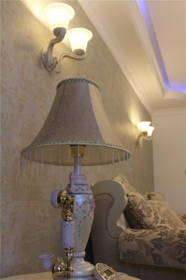 三居 欧式 卧室图片来自成都金煌装饰在简欧风格的空间美学的分享