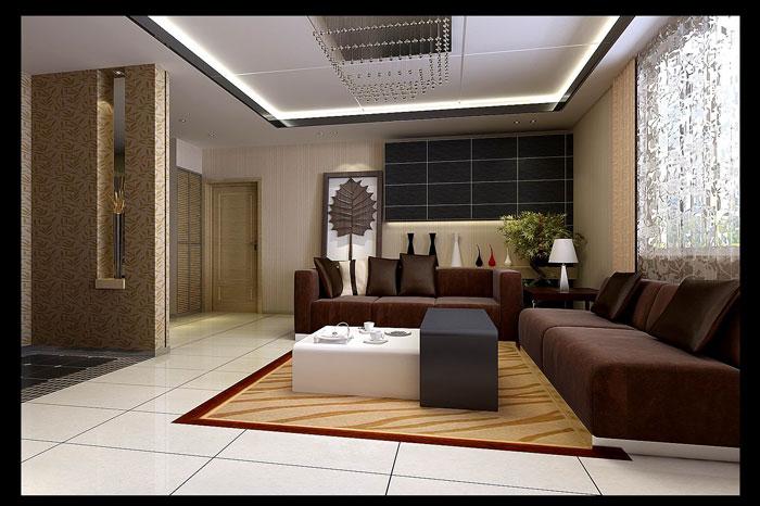 简约 普罗旺世 三居 温馨 小资 郑州业之峰 客厅图片来自文金春在华而实的风格,简约而不同的格调的分享
