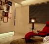 160平方现代奢华风格装修案例