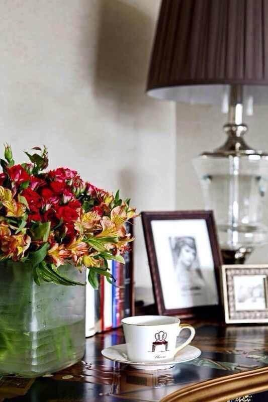 现代 别墅软装 软装配饰 别墅装修 其他图片来自尚层别墅装饰在在点滴中发现美的分享