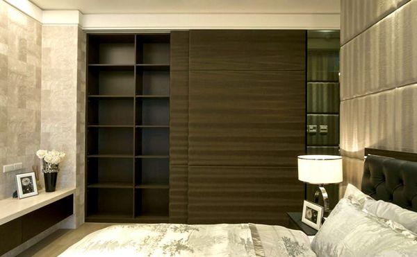 卧室图片来自聚星堂装饰在清溪雅筑的分享