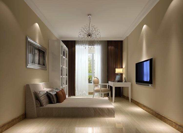 简约 三居 80后 小资 设计 白领 卧室图片来自小远-空城旧梦在长滩壹号150现代的分享