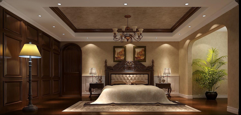 高度国际 御翠尚府 托斯卡纳 公寓 卧室图片来自高度国际在每个角落,都有一个故事的分享