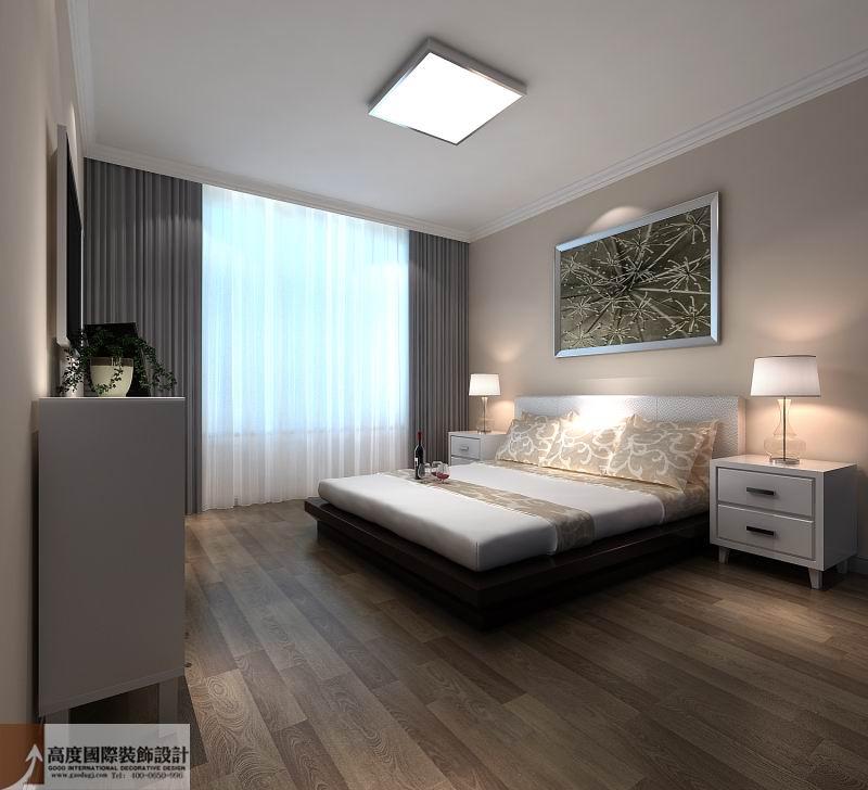 现代风格 三居 白领 卧室 收纳 小资 80后 高度国际 小清新图片来自高度国际王慧芳在四合上院。。的分享