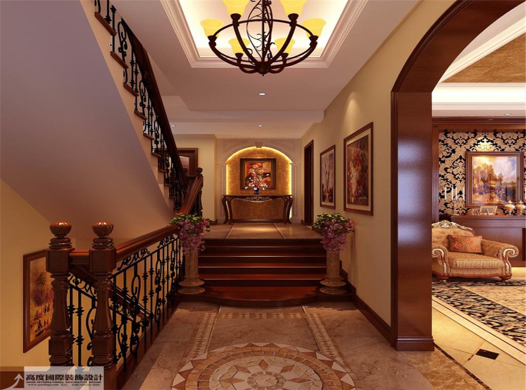楼梯图片来自张勇_19960126在心的设计,心的向往的分享