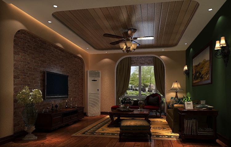 混搭 三居 80后 小资 设计风格 托斯卡纳 客厅图片来自小远-空城旧梦在托斯卡纳的经典的分享