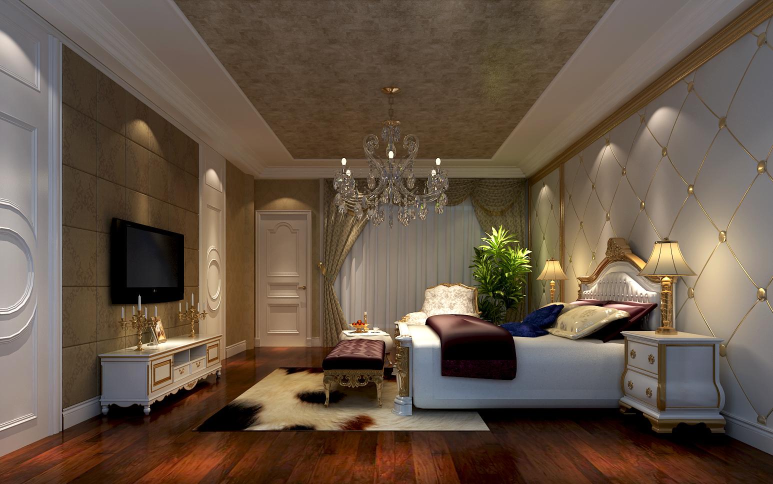简约 欧式 混搭 别墅 二居 收纳 80后 小资 高度国际 卧室图片来自高度国际王慧芳在卡尔生活馆的分享