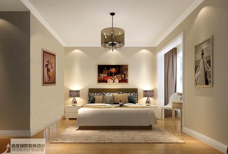 简约 现代 二居 白领 收纳 80后 小资 高度国际 卧室图片来自高度国际王慧芳在影人四季的分享