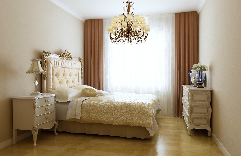 简约装修 实创装饰 三口之家 简约 80后 三居 卧室图片来自广州-实创装饰在景泽名苑的分享