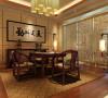 典雅的茶室