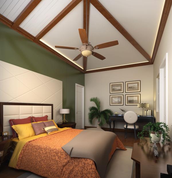 利用建筑结构现有的形状稍加风格材质的点缀,在利用色彩的搭配,使整个空间达到整个方案的最初理念,越自然越好!