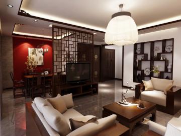 中式——东方情韵