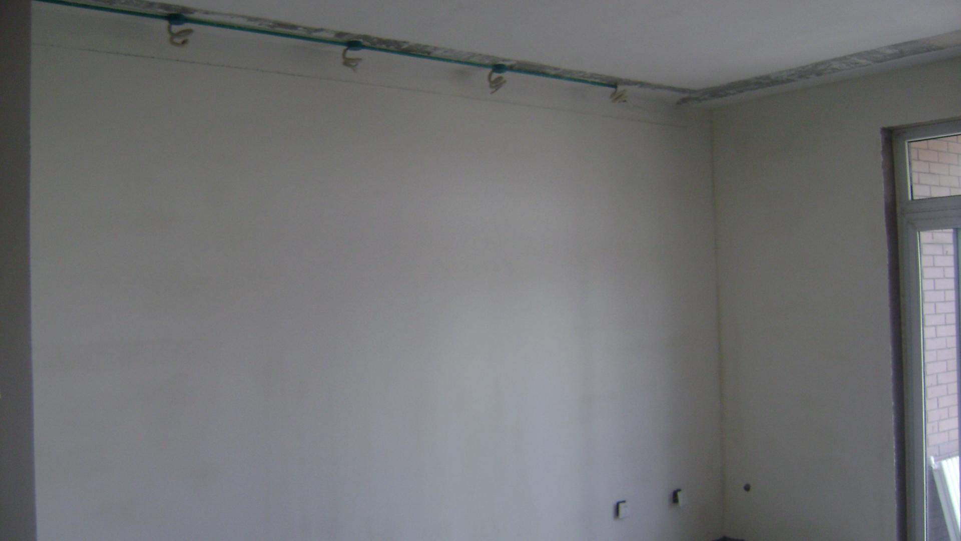 简约风格 祝福红城 现代简约 三居 卧室图片来自超凡装饰季国华在祝福红城在施工工地实景样板间的分享