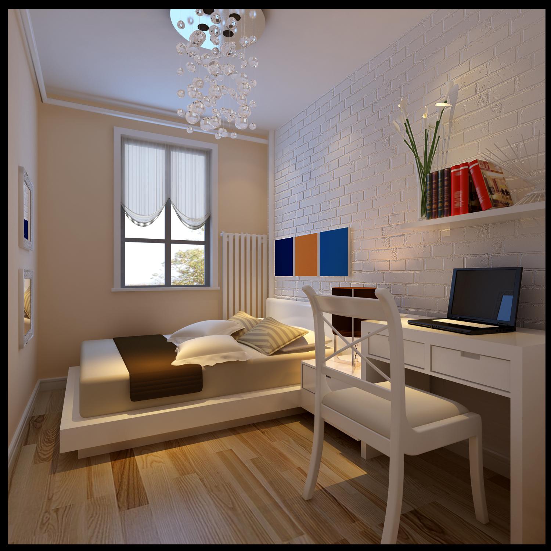 简约 现代 二居 家居 生活 风水 室内设计 报价 家庭装修 卧室图片来自徐丽娟在一种沉稳而不失温馨的感觉。的分享