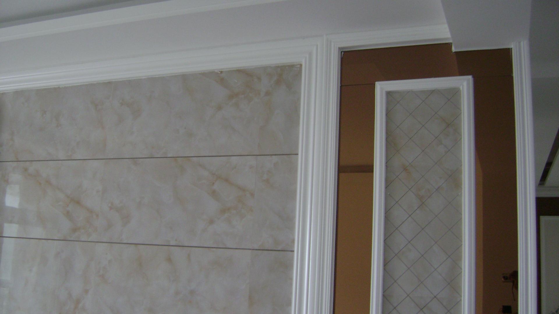 简约风格 祝福红城 现代简约 三居 客厅图片来自超凡装饰季国华在祝福红城在施工工地实景样板间的分享