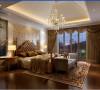 长泰东郊别墅美式风格设计