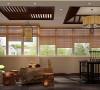 360平米中式联排装饰设计