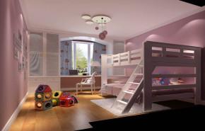 新中式 高度国际 混搭 公寓 收纳 白领 小资 小清新 儿童房图片来自高度国际王慧芳在格调高雅的中景江山赋的分享